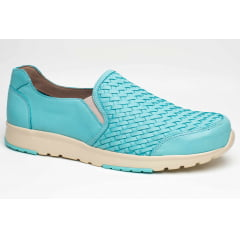 Slip On Tresse Saint Tropez