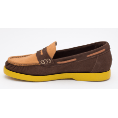 Mocassim Dockside 603