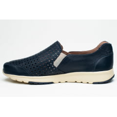Slip On Vazado Saint Tropez
